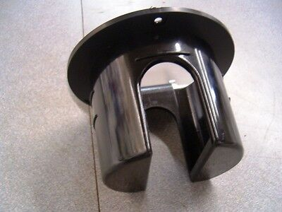 GRADY WHITE OEM OLD STYLE STAINLESS TRANSOM SHOWER LID//CUP TAX FREE!