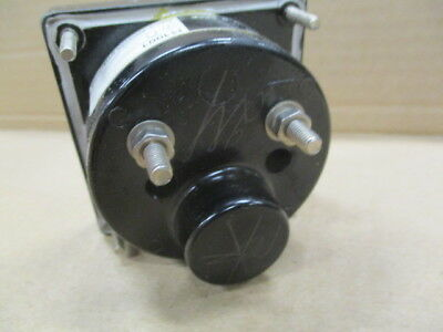 Voltmeter М1001 scale 0-100V accuracy class 1.5 USSR 1985 4