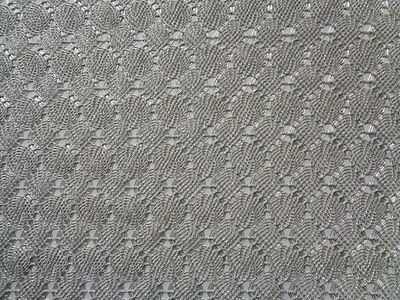 Embroidered Net Lace dress fabric /'Lyonnaise' per metre