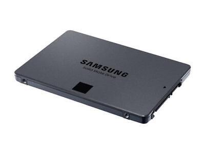 """SAMSUNG 860 QVO Series 2.5"""" 1TB SATA III Internal Solid State Drive (SSD) MZ-76Q 5"""