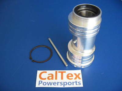 Year1985 only 1985 Honda ATC250R 250R Axle Bearing Carrier w//C-clip