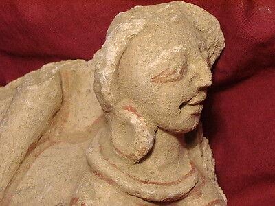Ancient Stucco Figure Gandhara/Gandharan 200 AD #0611 4