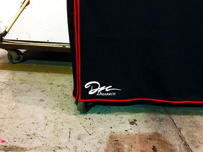 Custom Tool Box Cover by Dmarrco fits MacTools Maximaxer MB1901 with Magnets