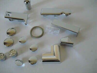 Accessori Box Doccia Cesana.Cesana Ricambi Vari Box Cabina Doccia Spareparts Bagno Eur 15 00 Picclick It