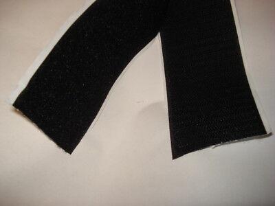 Bande scratch agrippante à coudre ou autocollant coloris au choix vendu au ml 3