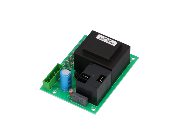 Double Timer Electronic Card 220-240V Mazzer Board S000Sct06 Aqq 2
