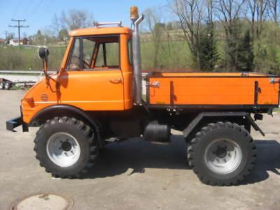 280 Auspuffrohr für Traktor Schlepper mit 64 mm Anschluss T