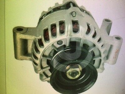 240 HIGH OUTPUT F-350 F-450 F550 Super Duty 7.3 Diesel 1999 2000 2001 ALTERNATOR 3