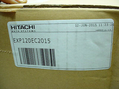 BB-12V288-HRSD-01 Hitachi Data Systems 12V Ni-MH Battery 3555529214