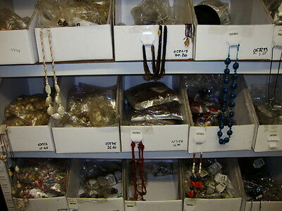 Wholesale/Joblot 10 Chunky Assorted Fashion Necklaces Fast Delivery!!!!! 4