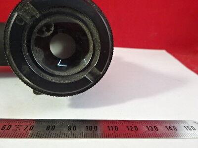 Leitz Wetzlar Allemagne Sm-Lux Miroir Illuminateur Microscope Pièce Tel Quel 4