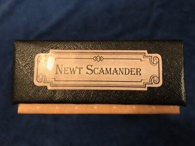 "Newt Scamander Wand 14"", Fantastic Beasts, Harry Potter, Noble, Wizarding World 3"