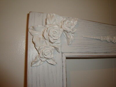 Shabby & Chic Swallow Bird Furniture Appliques 1 Pair L/R Architectural Mount 6