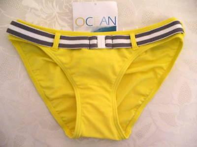 Riesiger Posten Bademoden Bikini Gelb Türkis Markenware