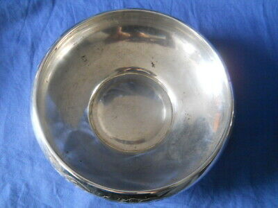 LOT BIRKS STERLING SILVER HOLLOWARE BOWLS DISHES 373 grams 3