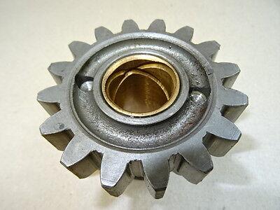 Zahnrad 2 221 74  ZF 7 Getriebe vom Fendt Dieselross F15 G und F20 G Traktor