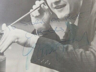 Steve DAVIS AUTOGRAPH 12x8 Signed Photo JOHN COURAGE English Professional 1981 2