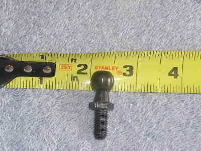 15ea Job LOT Gas Spring Strut Shock 10mm Ball Stud Mount Pin 5//16 SAE Thread