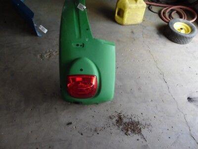 John Deere 7000 series tractor left fender Tag #2822 2