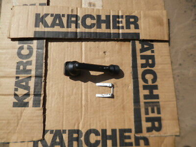 KARCHER PRESSURE WASHER OUTLET PIPE SPARE PART 9036703