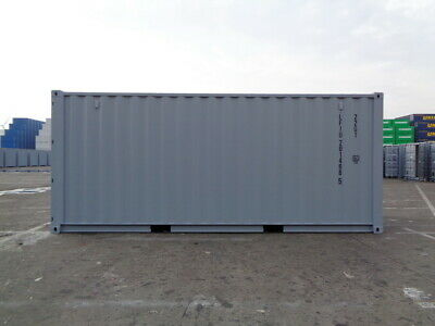 20' New Shipping Container / 20ft One Trip Shipping Container in Baltimore, MD 7