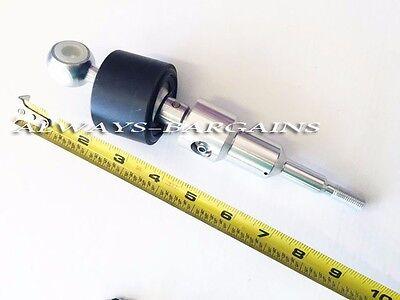 MANZO SHORT THROW Shifter Fits Nissan 350Z 03-08 Z33 Infiniti G35 03-07  Coupe