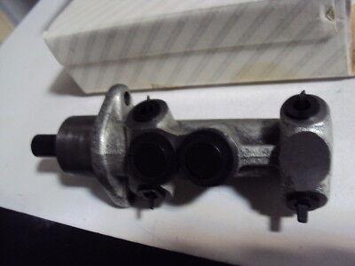 NK Original Hauptbremszylinder Fiat Barchetta Punto 822331