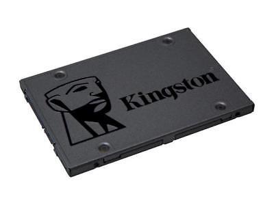 """Kingston A400 2.5"""" 120GB SATA III TLC Internal Solid State Drive (SSD) SA400S37/ 3"""