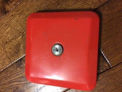 New Gumball Machine Lock  & Key Oak, Northwestern, Eagle,Komet A&A  1/4 Threaded 5