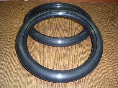 2 pneus caoutchoucs pour gonfleur compresseur michelin. Black Bedroom Furniture Sets. Home Design Ideas