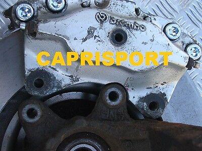 Radiator Fan Switch Fits Ford C-Max Escort Fiesta Focus Galaxy Mondeo 2YZ