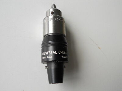 Surgical/Medical. Howmedica. Universal Chuck 1509.Extra Drive.Free UK P&P.