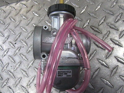 TRX250R TRX 250R Fourtrax ATV Genuine Sudco Keihin 38mm 38 Mil PWK Carburetor