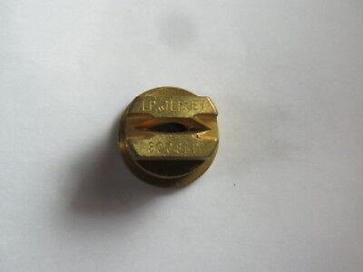 Teejet 8008LP Brass Nozzle ! WOW ! 3