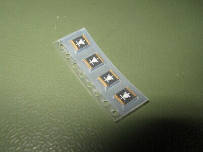 SMD Front 4X VEMD2520X01 Fotodiode PIN 900nm 0,35-1,12um 30° Montage flach VIS