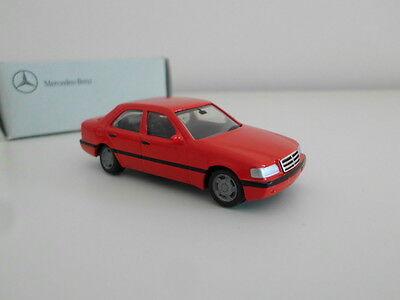 Herpa Mercedes Benz SLK OVP B6 600 5904 JF 301