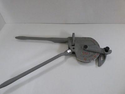 """RIDGID Nr. 368 Rohrbiegevorrichtung 3/4"""" / Radius 95mm Rohrbieger 4"""