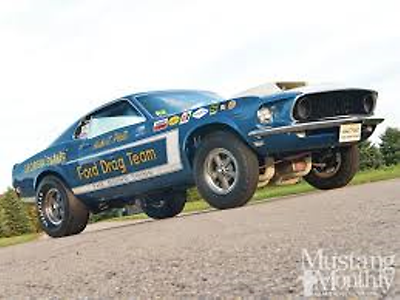 Official FORD Drag Team Torino 1970 1//32nd Scale Slot Car Waterslide Decals