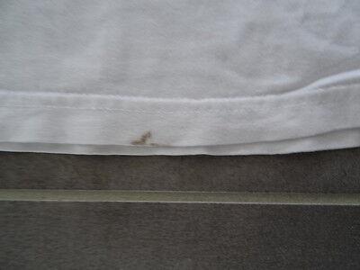 Ensemble jupe rose quadrillé KISS MELODY + Tunique & t-shirt blanc Taille 3 ans 5