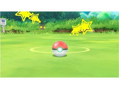 Pokemon Let's Go, Pikachu! - Nintendo Switch 5