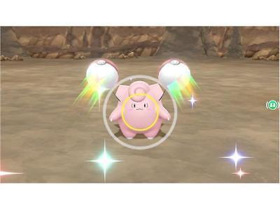 Pokemon Let's Go, Pikachu! - Nintendo Switch 7