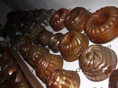 Ehmalige K.u.k. Hofliferant Konditorei Mehr  400 Gegenstände Confectionery Mold