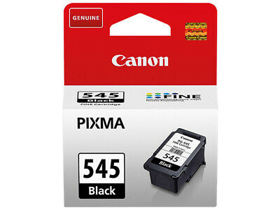 PG-545 CL-546 Original Canon Patrone PG545 CL546 XL MG2550 MG2555 MX494 MX495 3