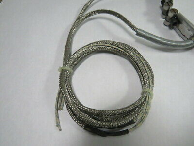 """Acetronic ES412 Band Heater 240V 350W 8"""" Diameter  USED 2"""