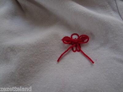 Lot vêtements OBAÏBI 1 gilet rose clair et 1 anis + polo Taille 6 mois / 67 cm 3