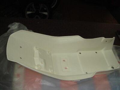 Yamaha TT600 TT350 TT 36A 59X 3SW Frontfender Fender Schutzblech weiß