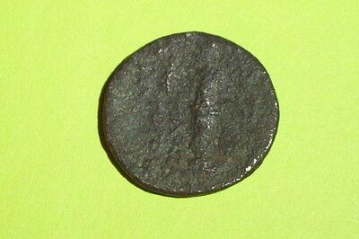 Cilicia Kingdom 20 BC-17AD ancient GREEK COIN Philopator athena nike Good angel 2