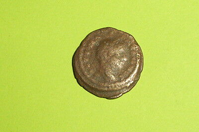 Elagabalus 218 AD ancient ROMAN COIN telesphoros Marcianopolis Thrace G good old 2