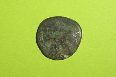 Antigonus Gonatas 239 BC ancient GREEK COIN pan trophy Athena goddess G treasure