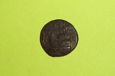 Ancient GREEK COIN dolphins prow MEGARIS MEGARA 317 BC boat old rare treasure 2